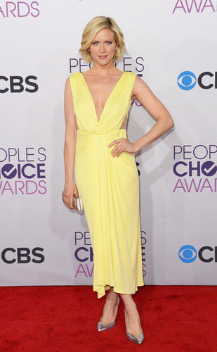 ALL the People's Choice Awards Pictures!