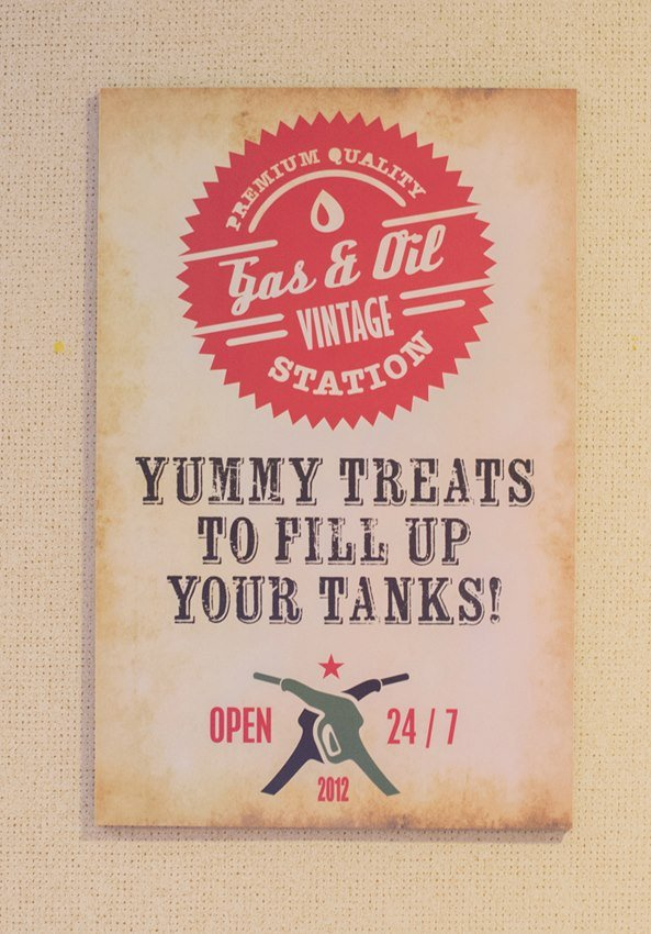 Fill Your Tanks