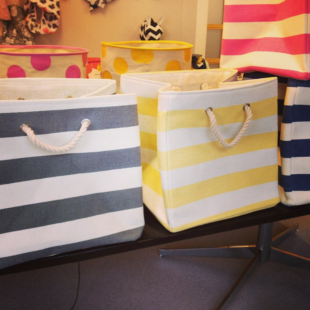 Striped Storage