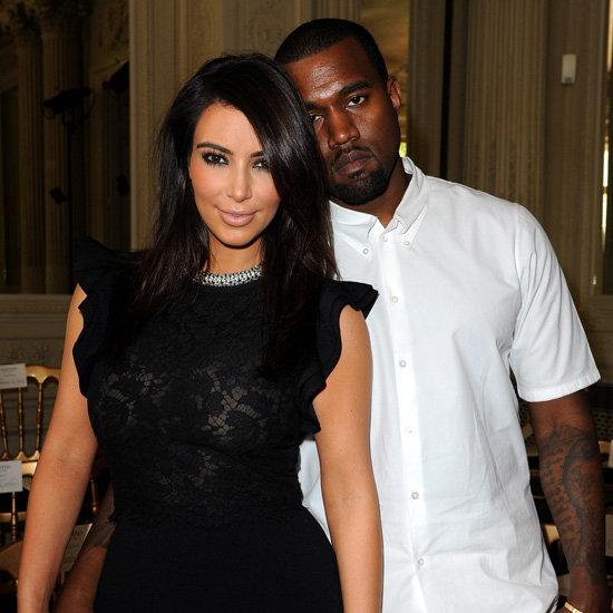 Kim Kardashian and Kanye West Buy First Home Together