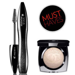 Must Have Beauty Products for the Month of January 2013