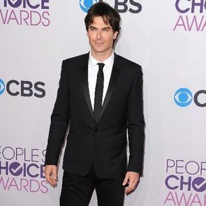People's Choice Awards Pictures 2013