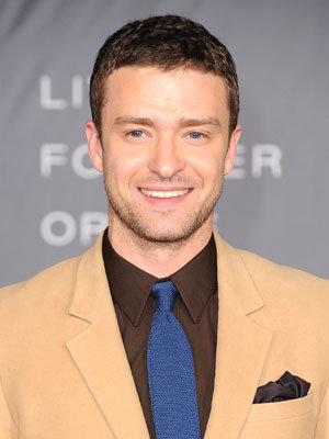 Justin Timberlake Justin Timberlake