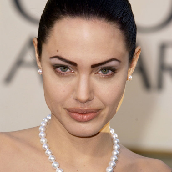 Look Back at the Worst Beauty Looks From Golden Globes