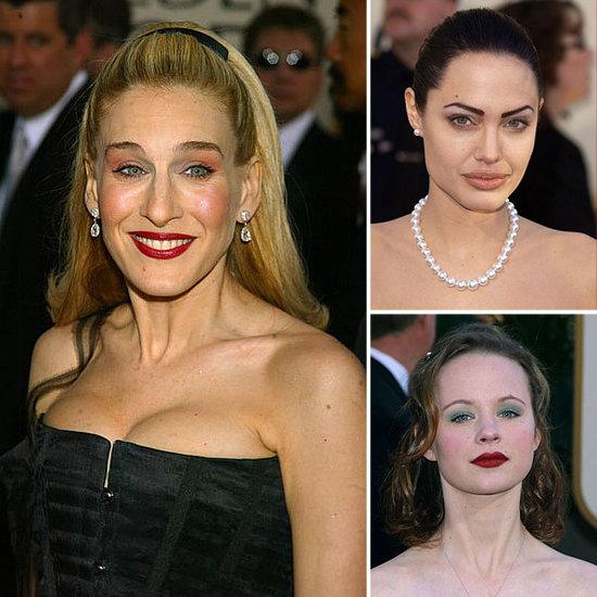 Golden Globes: Iconic Missteps