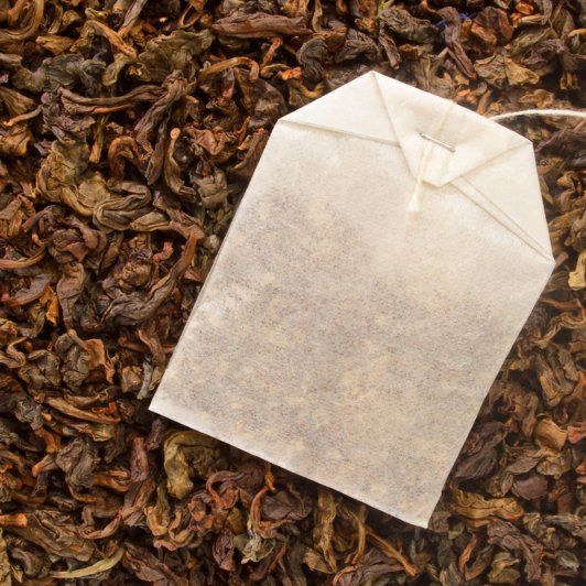 Benefits of Loose-Leaf Tea