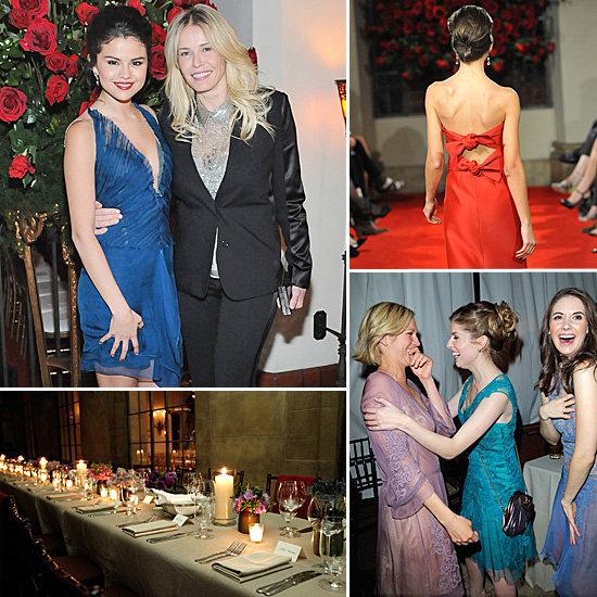 Alberta Ferretti Vogue Party (Pictures)