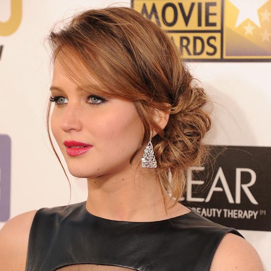 Critics' Choice Awards Fashion Trends 2013 | Video