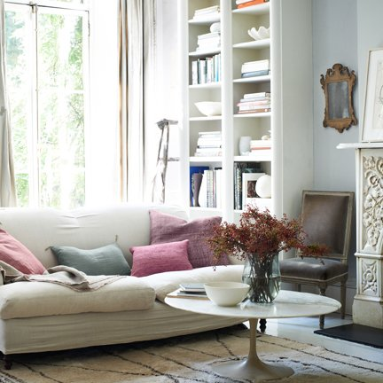 Tips For Decorating a New Apartment From Tom Delavan