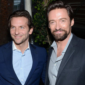 Celebs at the 2013 BAFTA Award Season Tea Party | Pictures