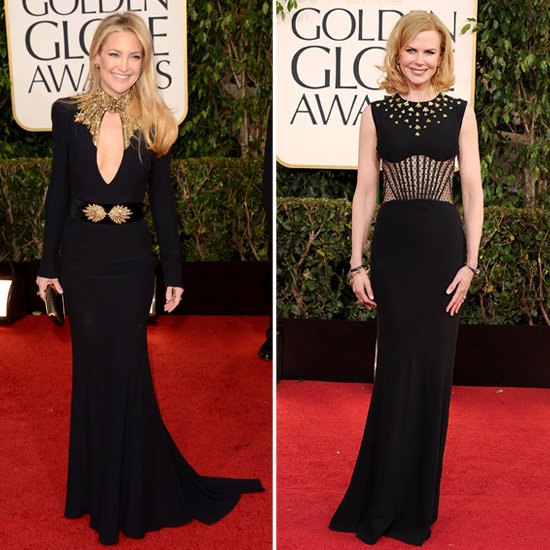 Designer Faceoff Golden Globes 2013 | Poll