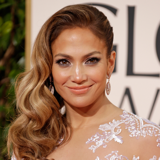 Get Jennifer Lopez's Sexy Waves in Five Steps