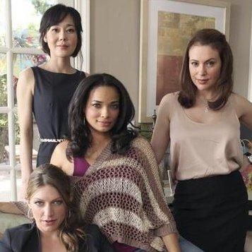 Midseason TV Shows 2013