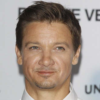 Is Jeremy Renner About to Be a Dad?