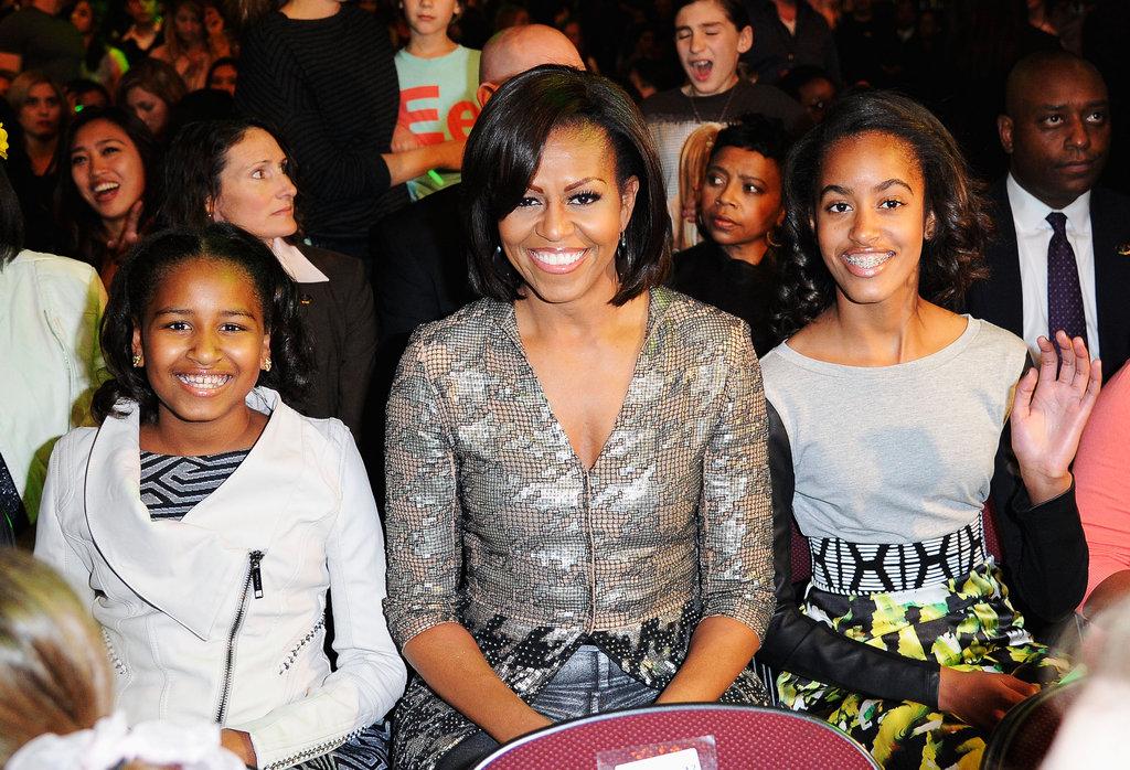 Kids' Choice Awards, March 2012