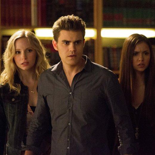 "The Vampire Diaries Recap ""After School Special"""