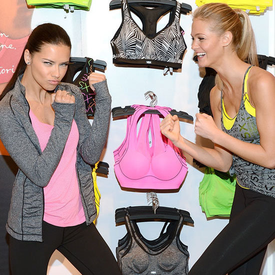 Makeover your Work Out Wear: Cool Gym Gear to shop now