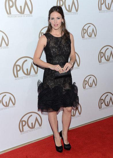 Jennifer Garner(24th Annual Producers Guild Awards)