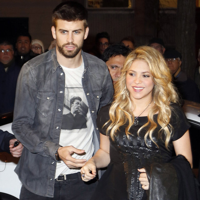 Shakira Gives Birth to a Baby Boy