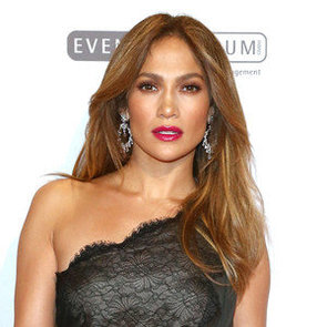 Jennifer Lopez Talks About Her Twins on Good Morning America