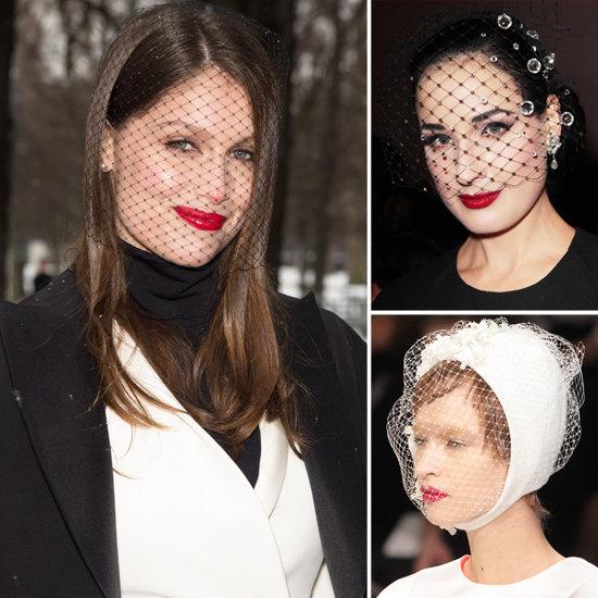 Paris Haute Couture Fashion Week Celebrity Styles