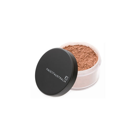 Face of Australia Loose Bronzing Powder, $12.95