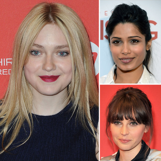 Zoom in on All the Sundance Film Festival Beauty So Far