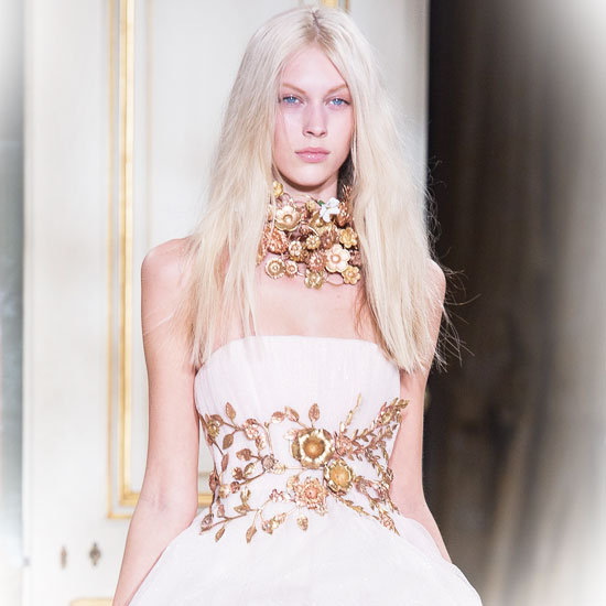 Feast Your Eyes on the Most Gorgeous Looks From Couture Fashion Week