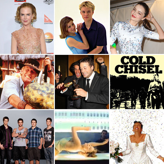 Top 50 Australian Pop Culture Icons: Film, TV, Music & More