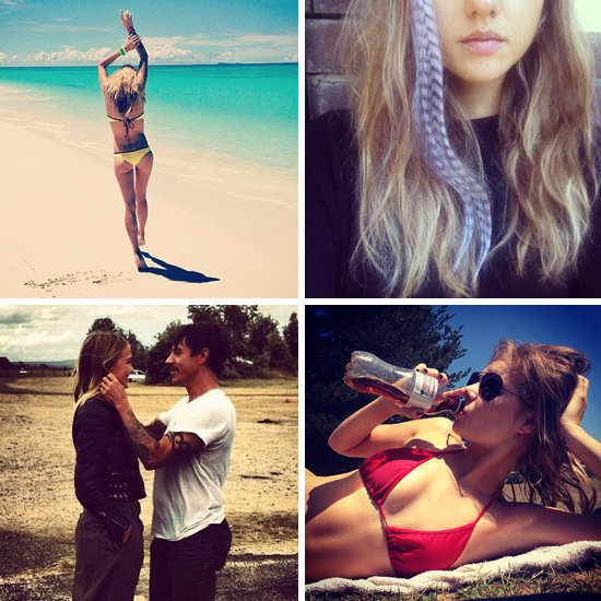 Celebrity Candids: The All-Australian Edition