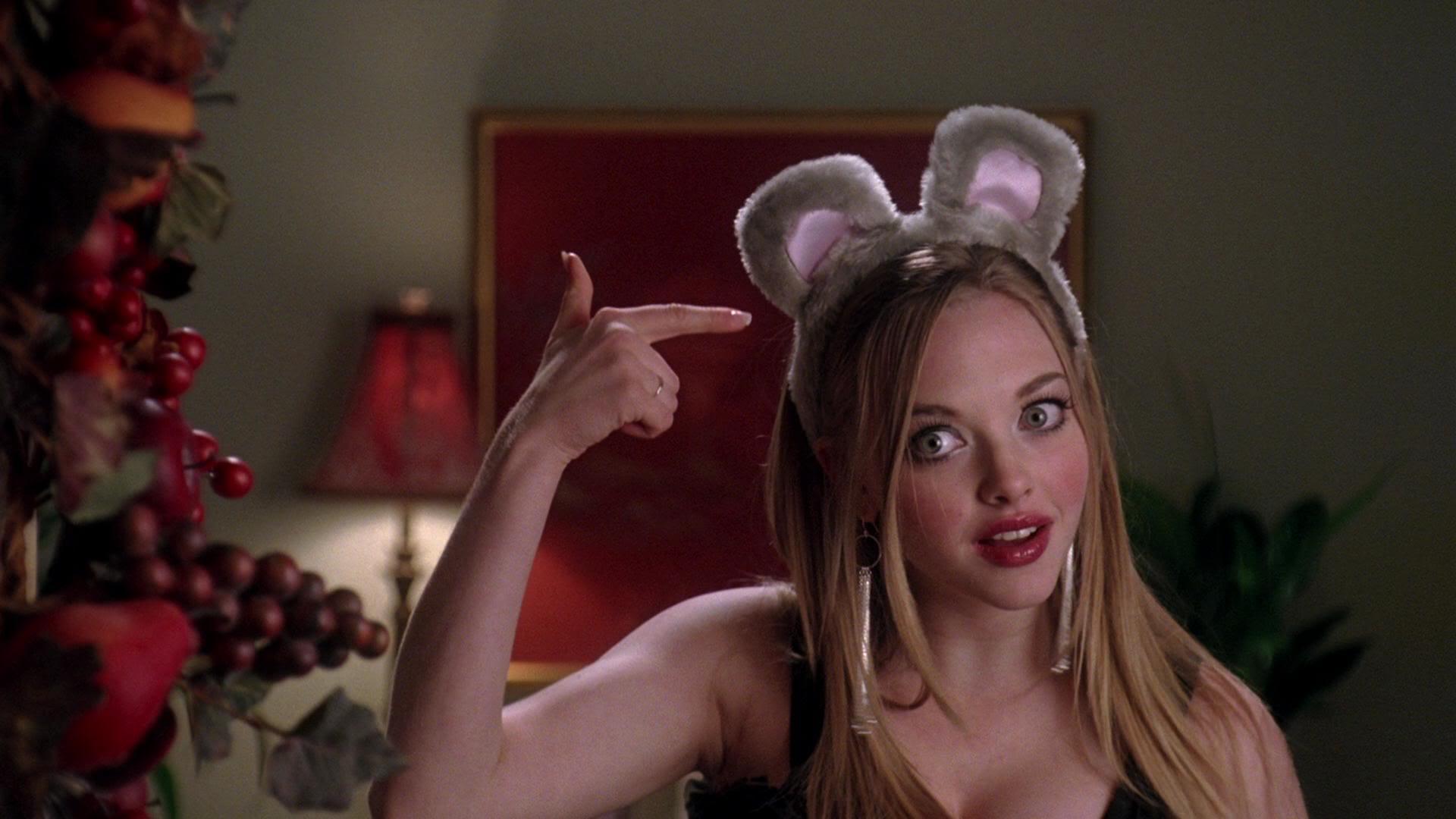Halloween Is Slut Acceptance Day