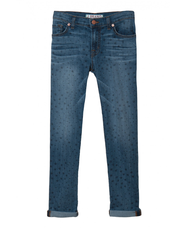 These J Brand Aoki distressed cuff jeans ($40, originally $198), with special code EXTRA60POP, can easily pair with boots in the Winter and espadrilles come Spring.