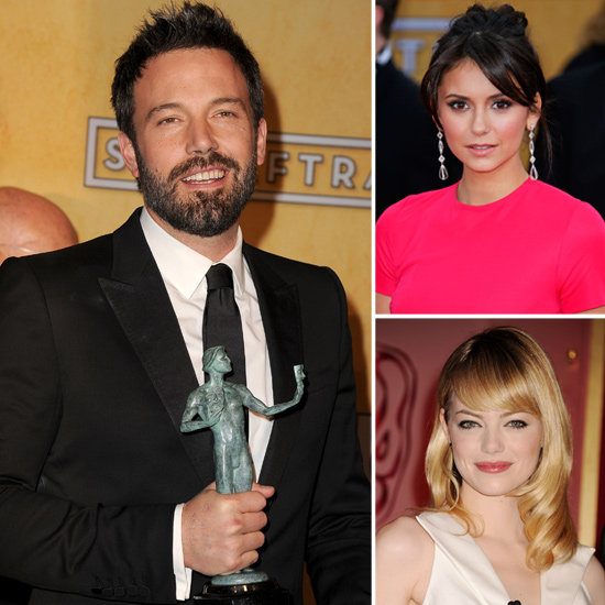January's Best Celebrity Quotes!