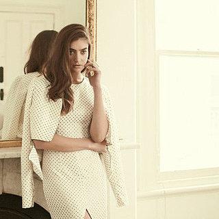 Whole Shona Joy Winter 2013 Collection: Midi Skirts, Studs