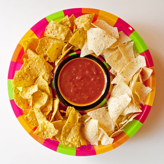 Tostitos Cantina Tortilla Chips and Salsa Review