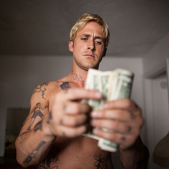 The Place Beyond the Pines Movie Pictures