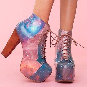 Cosmic Fashion