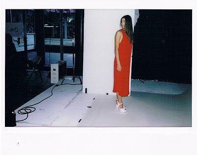 "Snoop Shona Joy's ""Illuminated"" Winter '13 Collection"