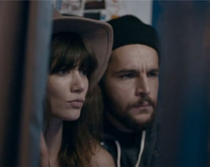 Watch Charlie from Girls in Free People Short Clip