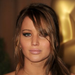 Celebrity Beauty From the 2013 Oscars Lunch