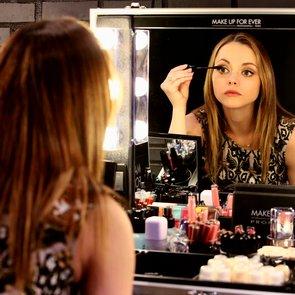 Christina Ricci Beauty Tips
