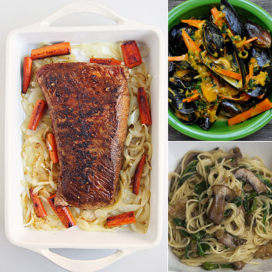 Eat (Don't Drink) Your Wine: Recipes That Use Up Your Reds and Whites