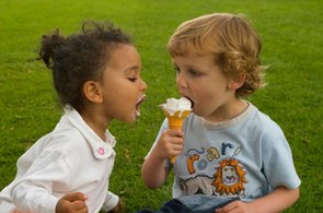 5 Tips for Teaching Preschoolers to Share