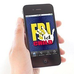 New FBI App Helps Parents Find Missing Children
