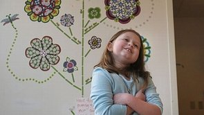 9-Year-Old Survives Extremely Rare Transplant Surgery