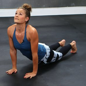 A Quick and Energizing Morning Yoga Routine (VIDEO)