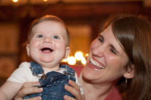 Moms Spend 1,150 More Hours Per Year Parenting Than Dads