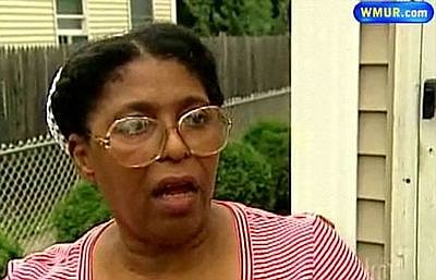 Grandma Assaults Naked Intruder to Protect Her Grandson