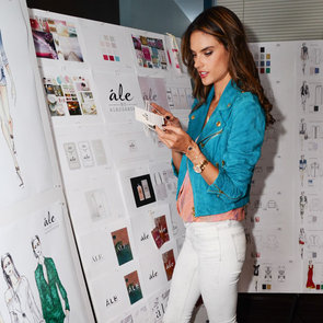 Would you wear new clothing line Ale by Alessandra Ambrosio?