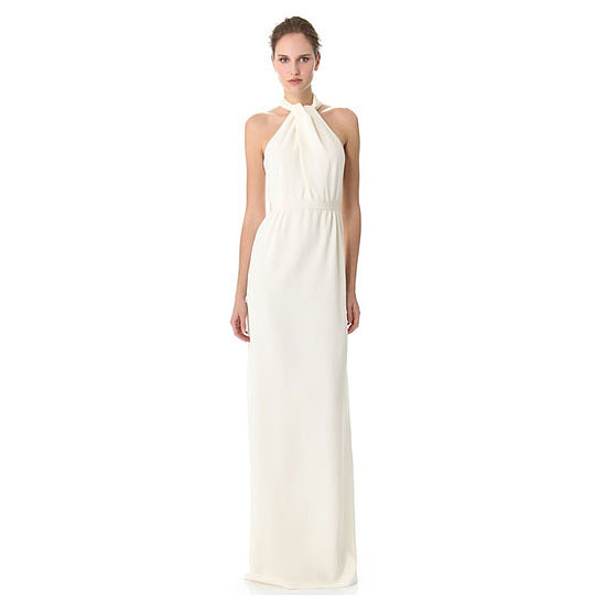 Dress, approx $2,395, Giambattista Valli at Shopbop